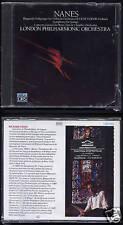 "Richard NANES ""Rhapsody Pathetique"" (CD) 1998 NEUF/NEW"