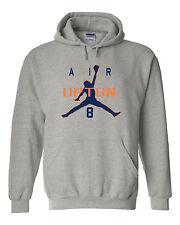 "Justin Upton Detroit Tigers ""Air Upton""  jersey Hooded SWEATSHIRT HOODIE"