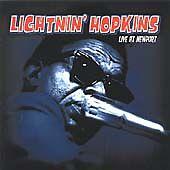 Lightnin' Hopkins - Live At Newport (VCD 79715)