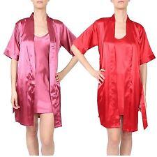 New Ladies Pijama Sleepwear Lingerie Nightwear Babydoll Dress 8-18