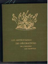 CATALOGUE VIe BIENNALE DES ANTIQUAIRES 1972