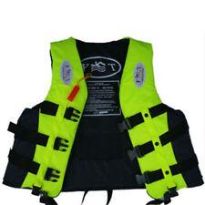 Sports Fishing Life Vest Aid Sailing Kayak Boating Swimwear Fish Life Jackets