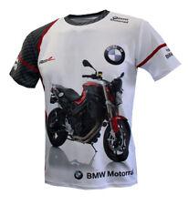 BMW Motorrad F800 R - Sublimation Print T-shirt Camiseta Maglietta 4