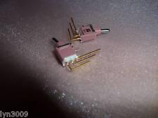2 IP67 Sellado Subminiatura interruptores SPDT 90 ° (303)