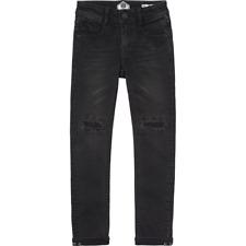 ♥ VINGINO ♥ Jungen Skinny Fit Jeans Hose ALEQ black vintage Gr.116-176 ♥