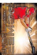 2017 Topps Stadium Club Power Zone Baseball Card Pick From List