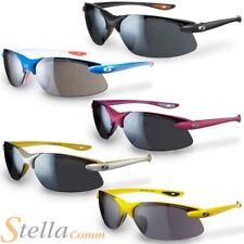SUNWISE WINDRUSH Interchangeable Lens Sport Sunglasses Cycling Running Triathlon