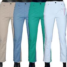 Stooker Damen Jeans Stretch Sommerhose figurbetont strapazierfähig - Mod. Zahira