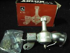 Vintage ANLUM Bicycle  Dynamo Lighting ( Block Generator ) Set  6 Volt 3 W NOS