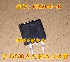 1PCS-10PCS NEW BTS2140-1B BTS2140 Infineon TO-263 #Q3234 ZX