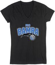 """V-NECK Ladies Mohamed Mo Bamba Orlando Magic """"LOGO"""" T-shirt"""