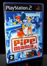 PIPE MANIA GIOCO NUOVO PER SONY PLAYSTATION 2 PS2 IN EDIZIONE ITALIANA PG217