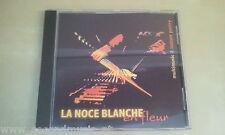 CD--LA NOCHE BLANCHE--EN FLEUR --MULTIMUSIC & INSTANT POETRY---ALBUM