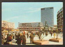 BERLIN (ALLEMAGNE) VOLKSWAGEN Combi & Cox EUROPA CENTER