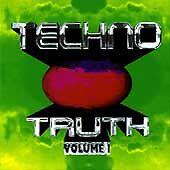 Technorave 1 - Sound Of The Future -Mig/Jet Lag