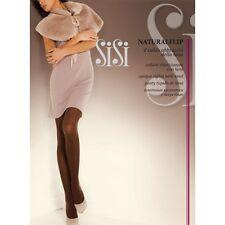 Sisi - Naturalflip Collant elasticizzato con lana - cuciture comfort