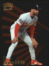 1996 Zenith Baseball Card Pick