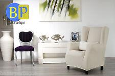 couverture réglable pour fauteuil manchon elasta elastische Hulle geflugelten
