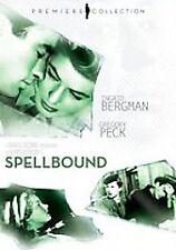 DVD: Spellbound (Premiere Collection, DVD, 2008)