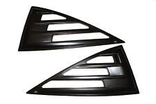 Auto Ventshade 97344 Aeroshade Rear Side Window Cover Fits 95-05 Cavalier
