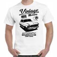 T-Shirt BORGWARD ISABELLA COUPÈ Oldtimer Youngtimer Vintage Car