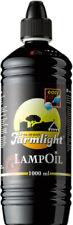 1,3,6,12 oder 24 Liter Original Farmlight Lampenöl Neutral klar NEU TÜV Fackeln