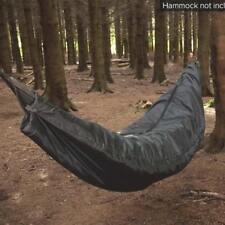 Snugpak Hammock Cocoon Insulating Zipped Cover Blanket Olive Green