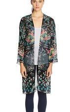 bolero largo chal bufanda chaquetas de abrigo pashmina mujer colorido 1061