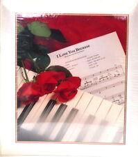 Henzo Hochzeitsalbum Feelings 22.230.88 Photo Album wedding mariage - (11359)