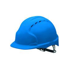 CASCO di sicurezza regolabile alta ventilato leggero