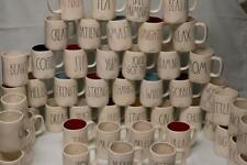 RAE DUNN ARTISAN COLLECTION BY MAGENTA LARGE ASSORTMENT COFFEE TEA MUG(s) - NEW