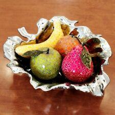 Mosaic Glass Fruit