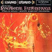 Berlioz: Symphonie Fantastique/Roméo Et Juliette  excerpts  2004 by Charles Mun