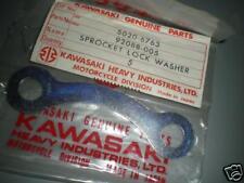NOS Kawasaki KZ305 KZ400 KZ450 Sprocket Lock Washer