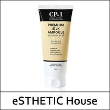 [eSTHETIC House] CP-1 Premium Silk Ampoule 150ml / Korea Cosmetic / (S셋넷)
