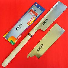 Scie Japonaise bois extra fine BAKUMA DOZUKI lame 240mm 0,3mm 10 dents/cm