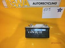 ABS/ESP Steuergerät für Mercedes  W202           0125457432     Nr.809