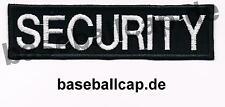Patch Aufnäher Nr.2 Security Abzeichen Colour Aufnäher Patches Embleme