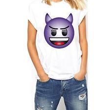 T-shirt con EMOJI