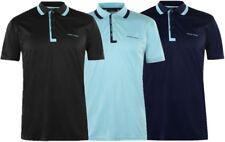 ✔ PIERRE CARDIN Herren Poloshirt Freizeitshirt T-Shirt Freizeithemd Sommershirt