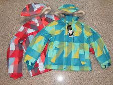O'Neill TIGEREYE - Skijacke 116  128 140 152 164 176 Winterjacke in 2 Farben