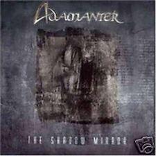 ADAMANTER The Shadow Mirror ORIGINAL 11 TRX CD SEALED USA SELLER