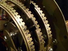 WURLITZER 3500 Q  JUKEBOX Coin Magnet Circuit WORKS