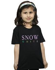 Disney Princess Niñas Snow White Graphic Camiseta