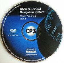 ONLY 2003 BMW 525i 530i 540i 525iT 540iT Navigation DVD Map Trunk Mounted Unit