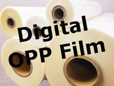 315/440mm DIGITAL OPP Laminating Roll Film 1000M (X1 Roll)