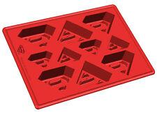 Superman molde silicona Logo bandeja de hielo glaçon cube Kotobukiya 268304