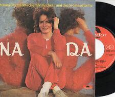 NADA disco 45 giri MADE in ITALY  Dimmi che mi ami tu ami solo me