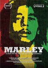 Bob Marley (DVD, 2012) Raggae music  film by Kevin MacDonald