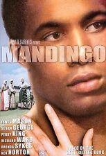 DRAMA-MANDINGO  DVD NEW